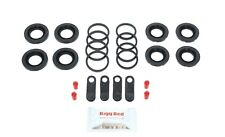 for VW TOUAREG REAR L & R Brake Caliper Seal Repair Kit (2704)