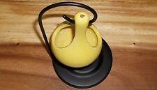 Hanging Teardrop Shaped Oil Incense Burner/Tea Light Holder NEW Pick your Color