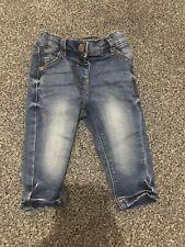 Next Baby Boy Blue Jeans 3-6months