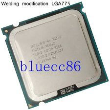 Intel Xeon X3363 2.83GHz LGA 775 SLBC3  Cach 4-Core CPU Processors similar Q9650