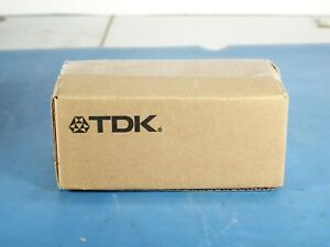 TDK DC4-120 Data Cartritdges ~Box of 10~ *NEW*