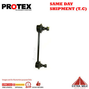 Protex Rear L/H SWAY BAR LINK For MAZDA 323 BJ 4D Sdn FWD 1998 - 2003