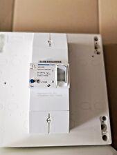 disjoncteur différentiel de branchement 2 pôles 15/45a 500ma HAGER Selectif