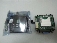 SD FLASH CARD READER MODULE FOR DELL POWEREDGE R710 SD KIT SERVER RN354 0RN354