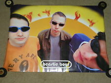 """Beastie Boys 1990's 24"""" x 34"""" poster by Pyramid (Mint, just pulled from plastic)"""