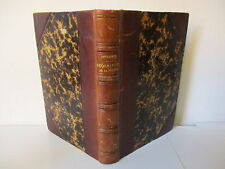 Livre; GEOGRAPHIE de la FRANCE et COLONIES. LEVASSEUR , ed Delagrave 1873