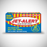 Jet Alert 200mg Caffeine Tablets - Double Strength - 90ct