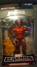 "Marvel Legends Toxin 6"" Figure - New in Box - Symbiote - Eddie Brock - Venom"
