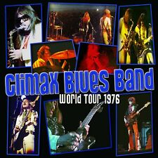 Climax Blues Band - World Tour '76   (Live Recording)