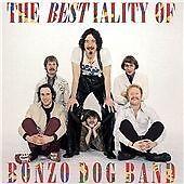 The Bonzo Dog Band - Bestiality of the Bonzo Dog Band (1990)