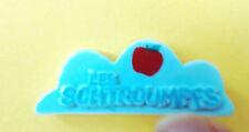 1 FEVES BRILLANTE > LOGO LES SCHTROUMPFS 2011