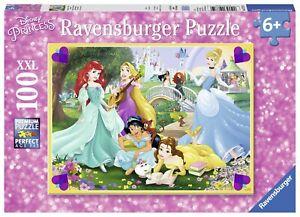 Ravensburger Disney Princess Collection ~ Dare to Dream 100 pc Puzzle 6+