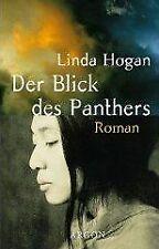 Der Blick des Panthers von Linda Hogan | Buch | Zustand akzeptabel