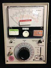 National Matsushita Noise Meter VP-9690A