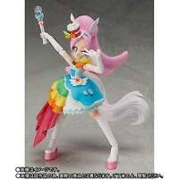 S.H.Figuarts Kira Kira Precure a la Mode Pretty Cure Parfait w/ Tracking NEW