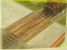 2 Tannen geeignet für Spur 0 1:43 NEU Gelände Friedhof ummauert
