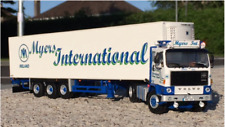 WSI MODEL Truck 1.50 Myers International VOLVO F89 Cheruea Fridge Co Monaghan
