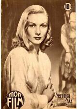 45 Magazines France & Argentina Film 1940's & 50's  Actresses Actors Cinema  Fun