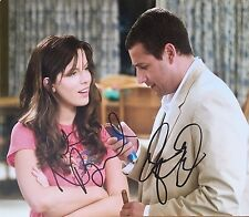 Adam Sandler Kate Beckinsale  Signed 10x8 Photo - Click