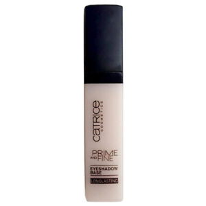 Catrice Prime and Fine Eyeshadow Base LIGHT NUDE 0.16 oz