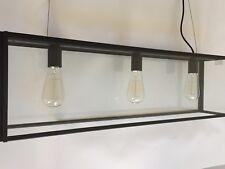 Suspension/Lustre Loft Atelier Mauduit Biard 5080 3 lumières