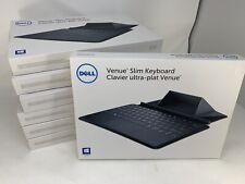 Dell Venue Slim Keyboard / Dell Venue 11 Pro / 5130 / 7130 / 7139 / 7140 - NEW