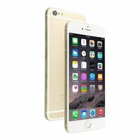 Apple iPhone 6 Plus 16GB Oro Desbloqueado Smartphone