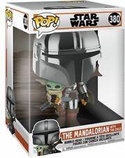 Funko Pop Star Wars Mandalorian Figur 25cm *vorbestellen*