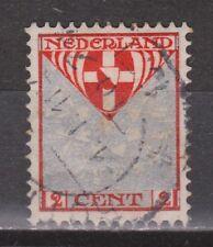 NVPH Netherlands Nederland nr 199 used gestempeld 1926 Kinderzegel Pays Bas