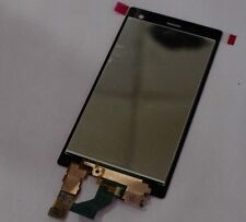 LCD Display Digitizer Touch Screen Assembly For Sony Xperia acro S LT26W