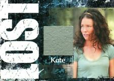 Lost Archives Evangeline Lilly as Kate Austen Relic Costume Card #106/375
