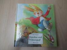 Hans Poppel - OSTERHAS UND OSTERSPASS - Ellermann - HC