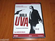 MALA UVA - Javier Domingo - Sancho Gracia / Ágata Lys - Region Free -Precintada