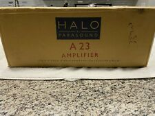 Parasound Halo A23 Power Amp Amplifier
