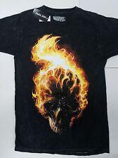 marvel ghost rider T-shirt
