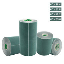 Self-Adhesive Seaming Turf Artificial Grass Lawn Joint Tape 6'' Synthetic Mat