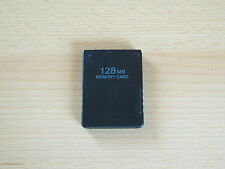Memory Card 128MB PS2 PS 2 128 MB für Playstation 2