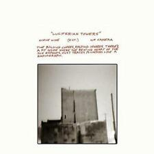 Godspeed You! Black Emperor - Luciferian Towers (NEW CD)