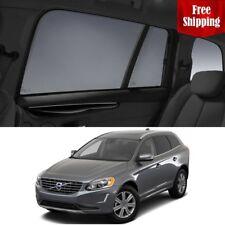 VOLVO 2009-2016 XC60 Rear Side Car Window Sun Blind Sun Shade