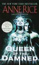 The Queen Of The Damned (Turtleback School & Libra