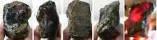321.00ct or 64.20g Indonesia 100% Natural Rough Raw Blue Amber Crystal Specimen