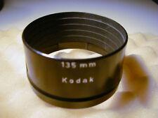 Schneider Retina Tele-Xenar 135 Sonnenblende lenshood