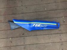 YAMAHA TZR250 SIDE PANEL TZR 250 SIDEPANEL 2MA 1KT TZR250 LHS REAR SIDE PANEL
