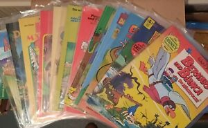 12 x Die schönsten Disney Geschichten Walt Disney Ehapa Verlag - guter Zustand