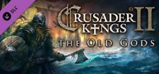 🕹🎮 Crusader Kings II (2): The Old Gods DLC PC & MAC *STEAM CD-KEY* 🎮🕹