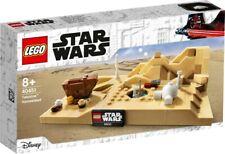 Lego Star Wars40451 Tatooine Homestead NUOVO!!!!