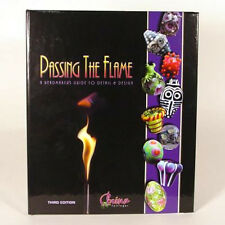 Passing the Flame - Corina Tettinger