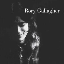 RORY GALLAGHER SELF TITLED 2 Extra Tracks REMASTERED CD NEW