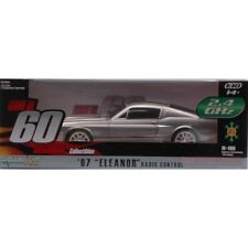 Greenlight Green91001 Shelby Gt-500 1967 Eleanor radiocontrol 1 18