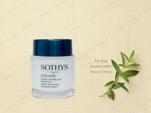 Sothys NO2ctuelle Detox resurfacing overnight cream – 50ml *NEW